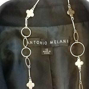 ANTONIO MELANI Jackets & Coats - Antonio Melani wool jacket